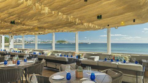 Chiringuito Blue, viaje de sabores mediterráneos en W Ibiza
