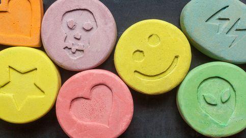 Así es como el MDMA y la psilocibina pueden revolucionar la psiquiatría