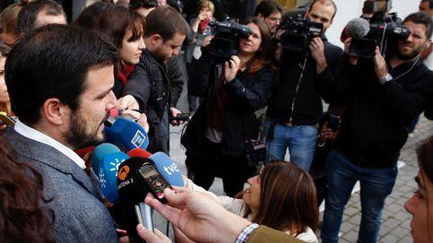La alianza de Podemos e IU embarranca por los puestos de salida de las listas