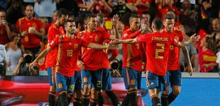 Post de El camino de España en la UEFA Nations League: ¿qué le espera ahora a la Selección?