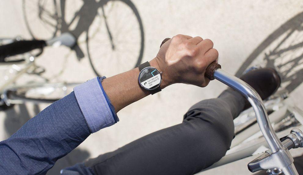 Foto: LG se suma a la moda del 'smartwatch' esférico