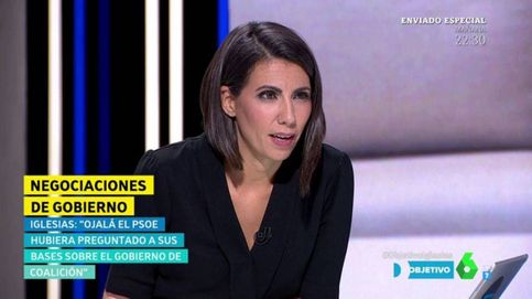 Ana Pastor atiza a un líder de Podemos por lo que ha dicho sobre La Sexta