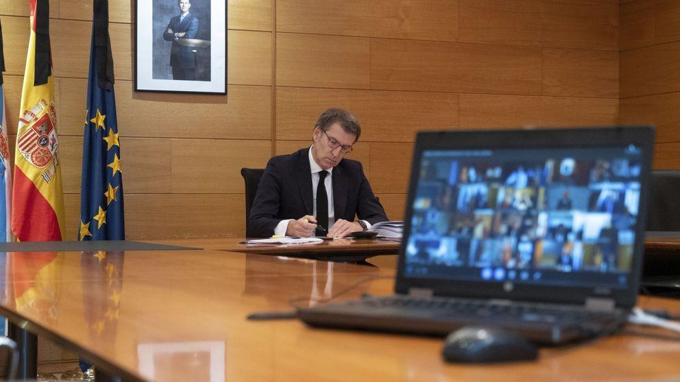 Feijóo convoca elecciones el 12 de julio, porque es más seguro que en otoño
