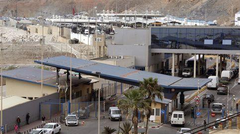 El caos de la frontera provoca la huida o cierre de empresas en Ceuta