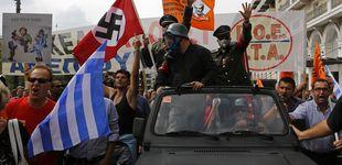 Post de Los nazis entran en la precampaña: ¿se verán Grecia y Alemania en el tribunal de la Haya?