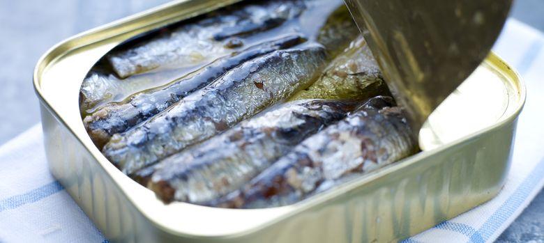 Foto: El consumo de omega-3 sí sería beneficioso para mejorar las funciones cognitivas. (Corbis)