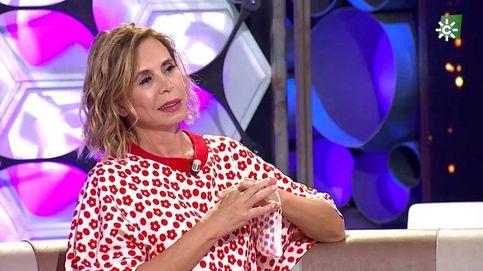 La putada de Toñi a Agatha Ruiz de la Prada por la que amenazó con irse