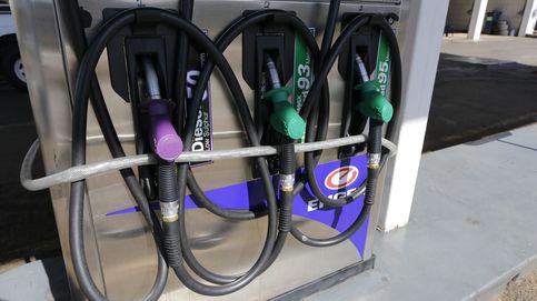 La CNMC respalda a las 'gasolineras fantasma' por el aumento de la competencia