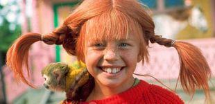 Post de Feminista, rebelde y madre adolescente: así fue la creadora de Pippi Calzaslargas