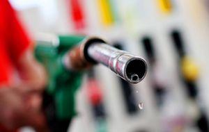 El gasóleo se sitúa en el nivel más bajo desde abril del año pasado