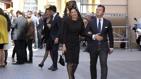 Raquel Revuelta y el Tato se dan una segunda oportunidad