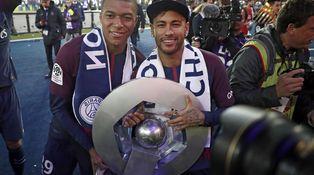 ¿Va a ser capaz Florentino Pérez de fichar a Neymar o Mbappé para el Real Madrid?