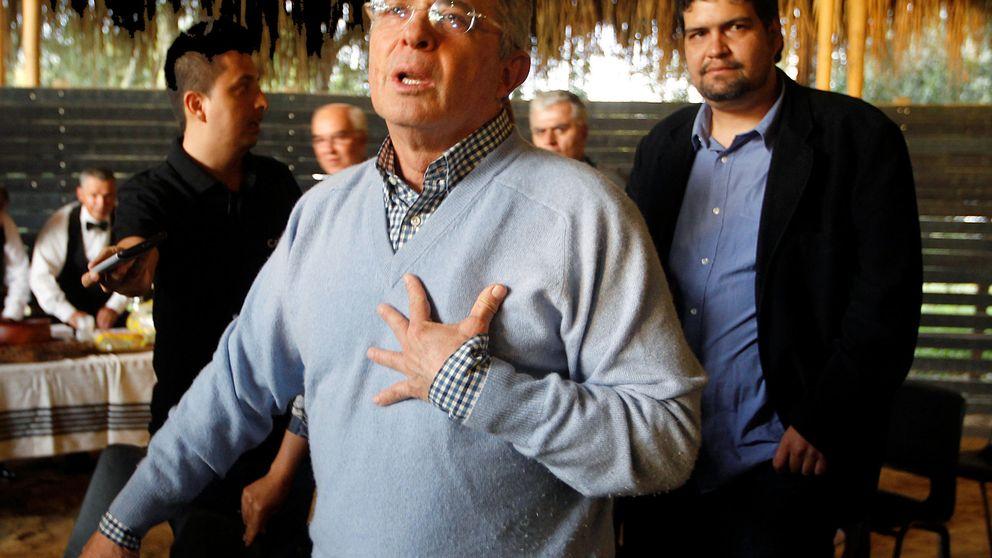 Álvaro Uribe: El presidente Santos premió al terrorismo en nombre de la paz