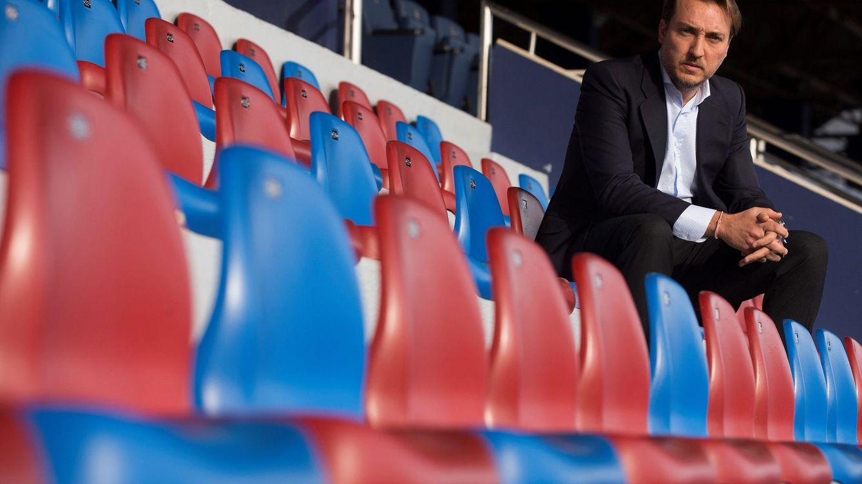 La expansión del Levante UD se disparó con el rechazo a Robert Sarver
