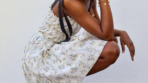 Nuestro vestido favorito de la colaboración de H&M con Brock Collection