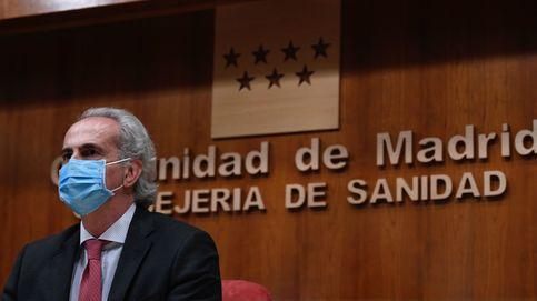 Así llega Madrid: UCI saturadas, incidencia al alza y mucho por vacunar