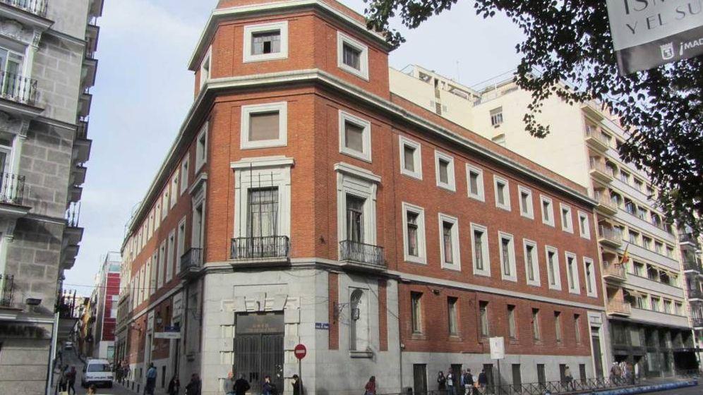 Foto: ¿Quién debe pagar las reparaciones de la fachada de un edificio?