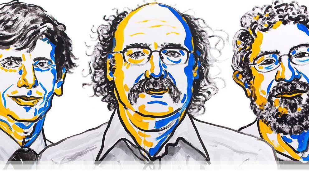 Nobel de Física para los descubridores de los secretos de la materia exótica