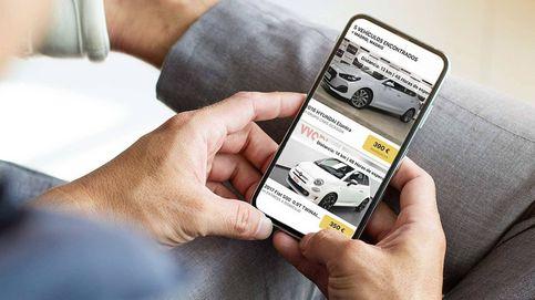 Un coche de suscripción desde un mes con la nueva aplicación Wabi