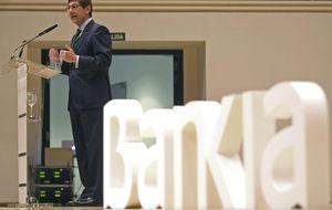 Goirigolzarri: Deloitte ha hecho un trabajo muy profesional en Bankia