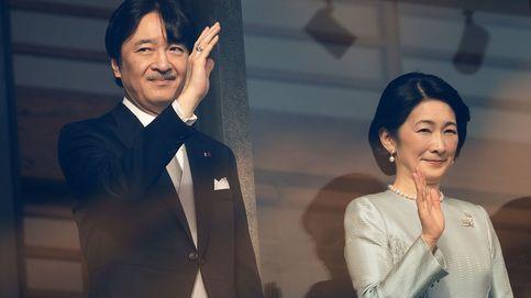En abril y más austera: la ceremonia que investirá a Fumihito como heredero de Japón