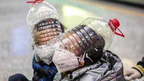 Última hora del coronavirus: la Policía española denuncia falta de medios