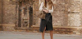 Post de La falda de moda es la tipo pareo y aquí tienes las 10 imprescindibles