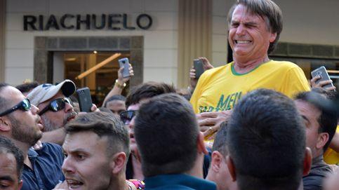 Brasil vota dominado por el odio