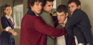 Post de La segunda temporada de 'Élite' (Netflix) ya tiene fecha de estreno