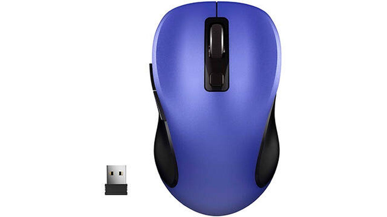 Ratón ergonómico Wisfox de ahorro energético