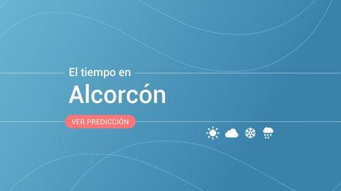 El tiempo en Alcorcón: previsión meteorológica de hoy, jueves 14 de noviembre