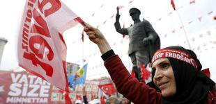 Post de Turquía ya no podrá entrar en la UE: consecuencias legales del referéndum de Erdogan