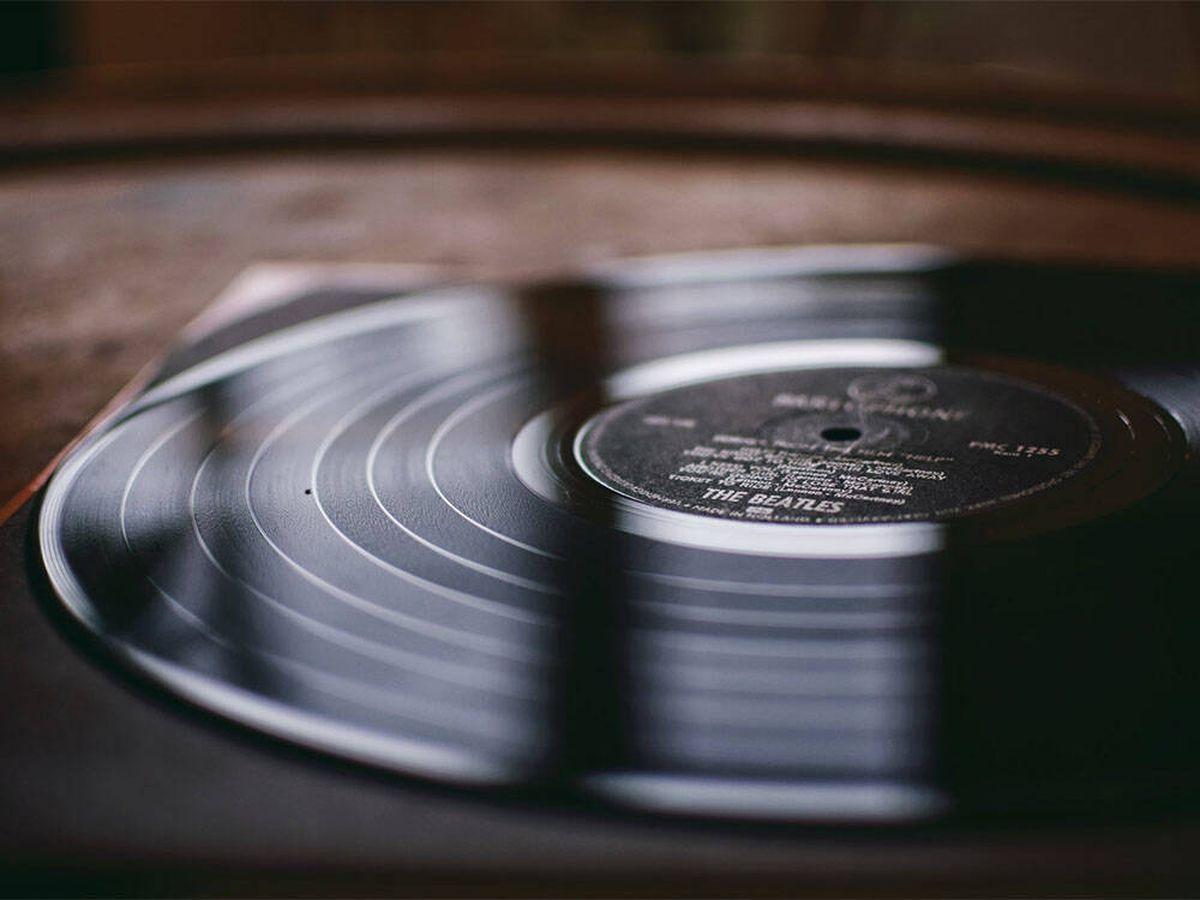 Foto: La vuelta del vinilo: dónde encontrar los discos de vinilo más codiciados (Friso Baaij para Unsplash)