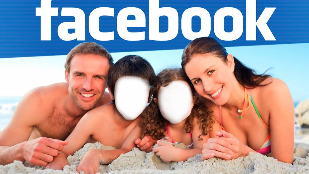 Por qué publicar fotos en Facebook de tus hijos te puede costar miles de euros