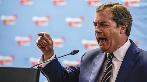 La ultraderecha fanática de Europa se afilia a ERC