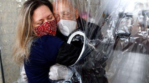 La incógnita de la vacuna del coronavirus aún por resolver: su efectividad en gente mayor