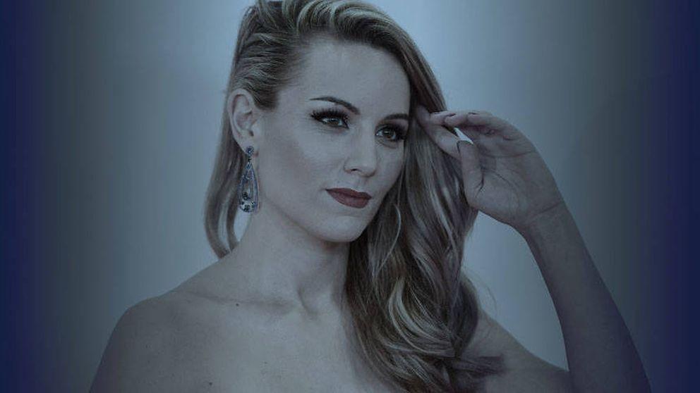 Edurne se rompe en 'Got Talent': Soy un mar de lágrimas