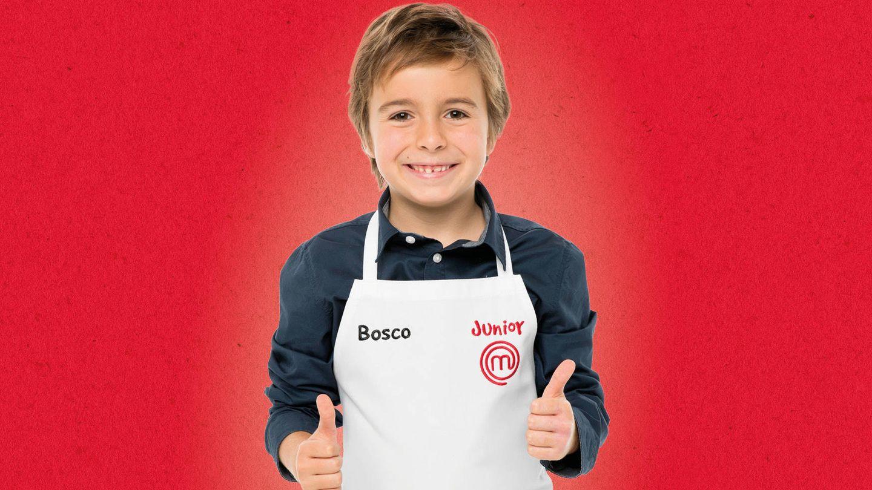 Bosco. (RTVE)