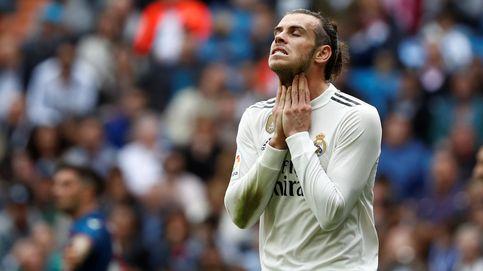 El toque a Bale para que cambie la comodidad por una revolución