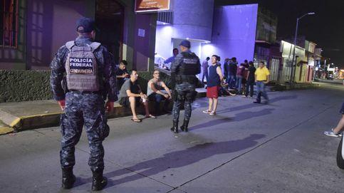 El mayor terremoto registrado en México: los muertos ascienden a 90 y se esperan réplicas