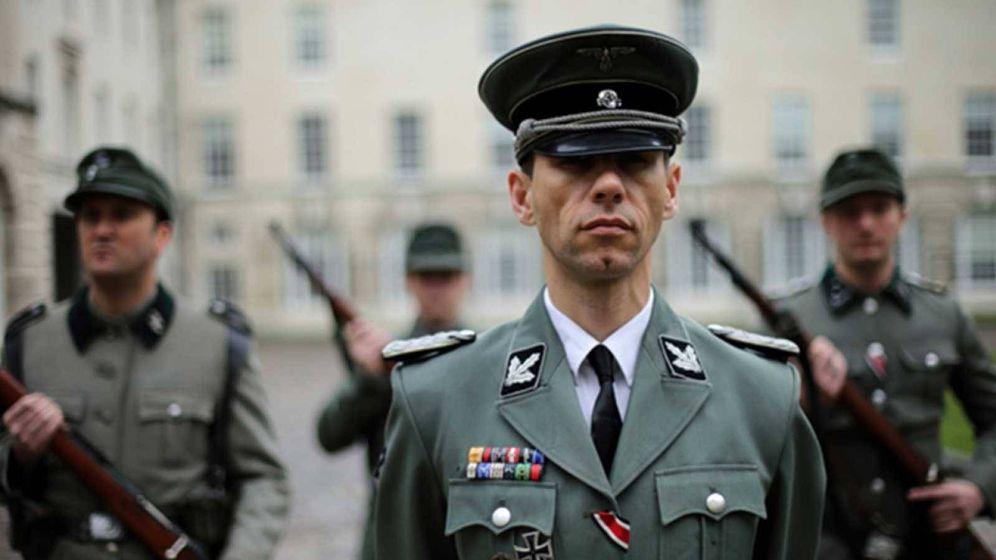 Foto: 'El círculo maléfico de Hitler: El auge y la caída de Reinhard Heydrich'. (TVE)