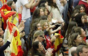 Más de la mitad de los jóvenes españoles considera admisible la pena de muerte