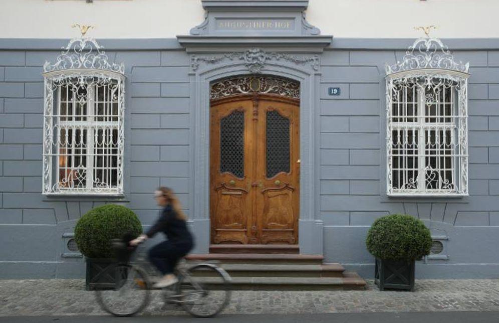 Foto: Basilea es para recorrerla en bici. (Foto: Getty Images)