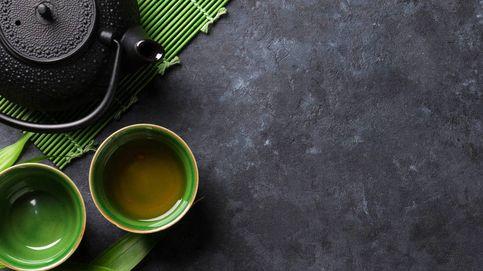 Lo que le pasa a tu cuerpo si bebes té todos los días