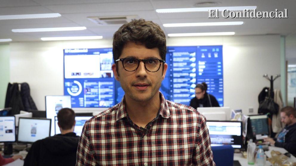 Así fue la reunión de Facebook en Madrid por temor a los bulos en las elecciones generales del próximo 28 de abril