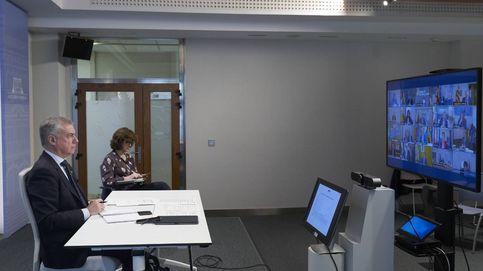 Urkullu pide por carta a Sánchez poder decidir sobre el cierre de las empresas