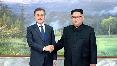 El presidente de Corea del Sur visitará Corea del Norte en septiembre