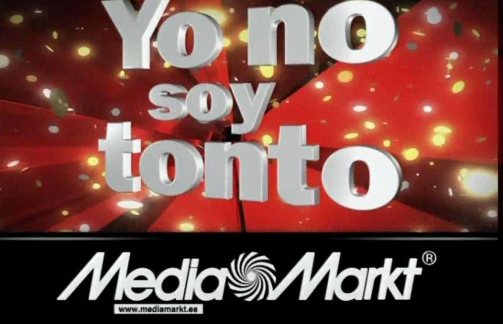 Foto: Media Markt, reprendida por la OCU durante su campaña de Black Friday