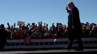 Elecciones en EEUU: ¡es la alternancia, estúpido!