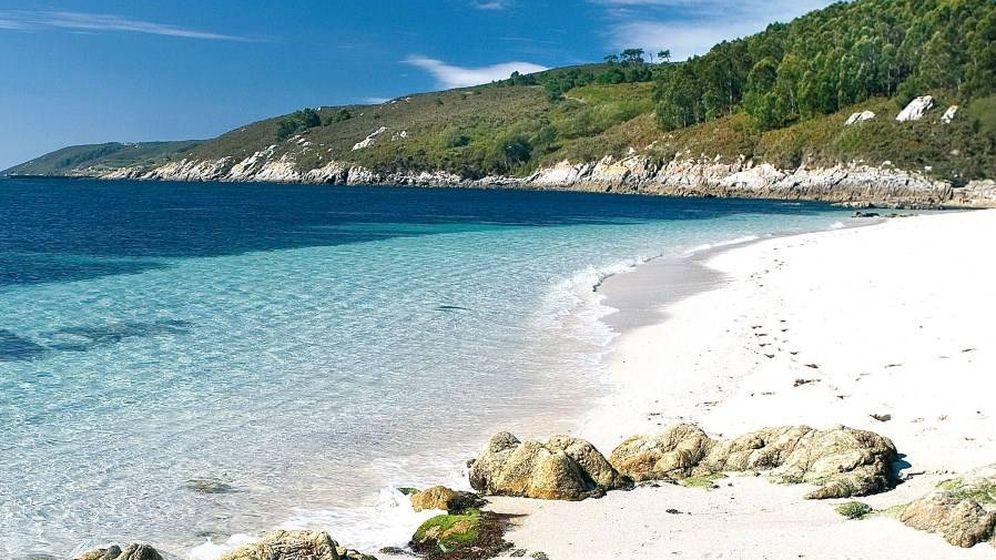 Turismo el control en las islas c es colapsa otra de las - La isla dela cartuja ...